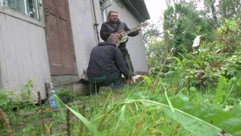 001_ТЫ--моё СОЛНЫШКО СМОЛЕНСКОЕ !-ХИТ поёт певец пророк сан бой с другом олегом-шаманом.