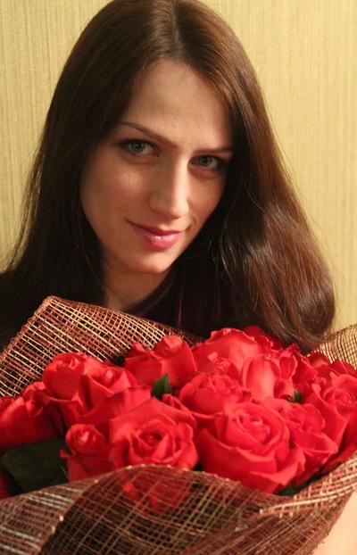 Наталия Лутохина, 27 мая , Краснодар, id49841263