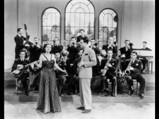 Artie Shaw's Begin The Beguine