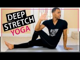 15 Min Quick & Easy Full Body Deep Stretch Yoga Workout for Beginners // Daily Morning Yoga Practice