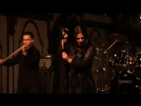 Clouds Feat Ana Carolina - The Wind Carried Your Soul (Live in Belgium @ Amuz Cathedral )