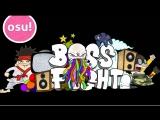 Bossfight - Milky Ways 6*
