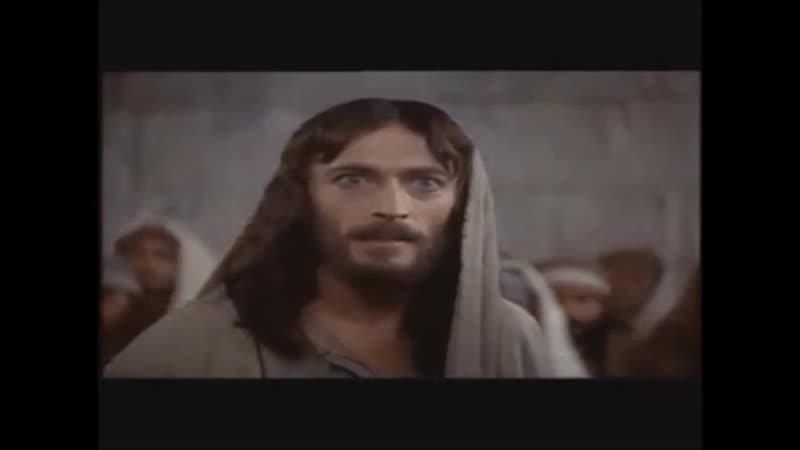Jesus defines the Pharisees as the Children of Satan - Gospel of John 8, 31-48