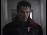 Doctor Strange | Wanda Maximoff | Scarlet Witch | Loki Lafeyson | Loki Odinson vine