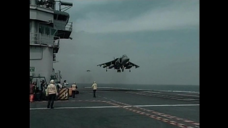 Полёт сквозь время - Авианосцы и Grumman F6F Hellcat