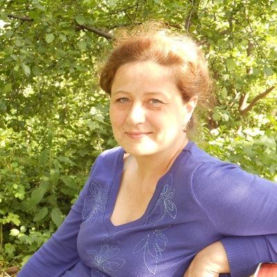 Ирина Савинцева, 21 июня , Слободской, id137431218