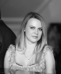 Ирина Захарченко, 16 мая 1989, Ростов-на-Дону, id18400445