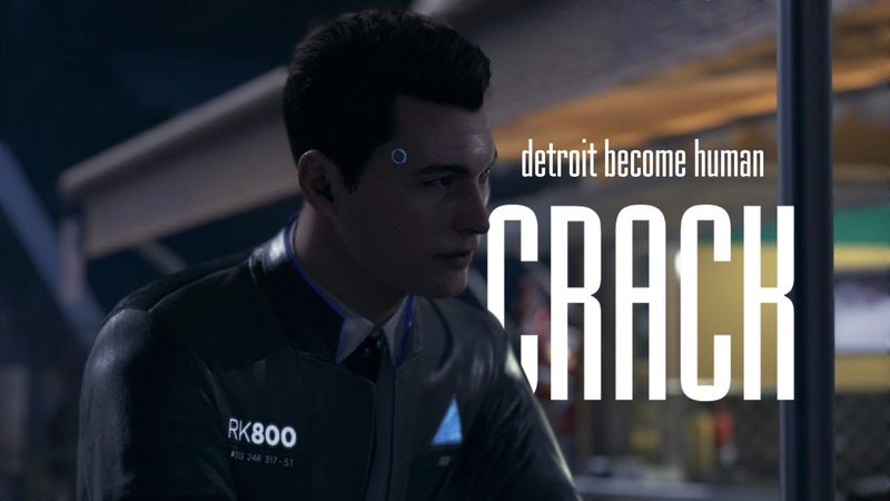 ● Detroit: become human ON CRACK ●