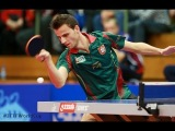 DHS Europe Cup 2014 Highlights: Tiago Apolonia vs Alexander Shibaev