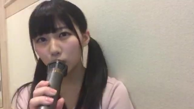 44. Tanaka Miku - Romantic Byou (HKT48)