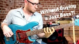 5 WAYS TO SOUND LIKE JACO PASTORIUS (without buying a jazz bass)