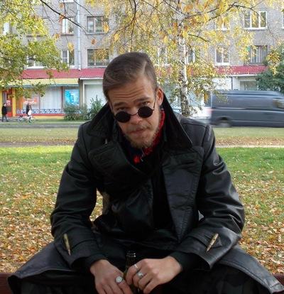 Дмитрий Николаев, 11 января 1990, Санкт-Петербург, id49102746