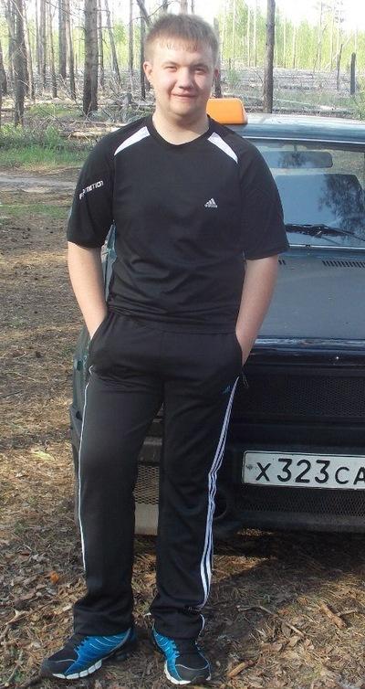 Игорь Бородин, 25 января 1995, Сызрань, id138651364
