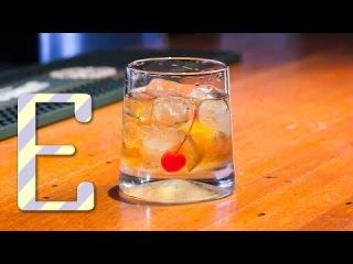 Олд Фэшн — рецепт коктейля Едим ТВ