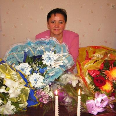 Рафия Гайнуллина, 30 мая , Казань, id182056813