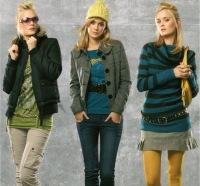 Молодежная Модная Одежда