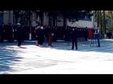 Присяга 06.05.16 ЦПП ГУ МВД России по НСО