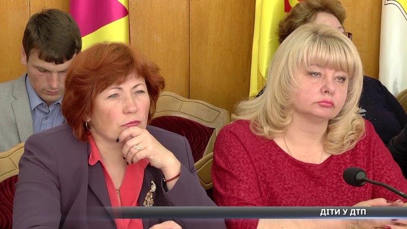 Група дітей з Сумщини потрапила у ДТП в Білорусі