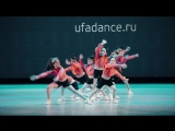 Little lady (E-Dance Studio)