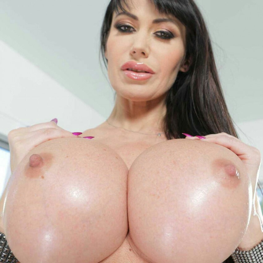 She likes them big aletta ocean