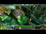 Alliance vs NaVi   Grand Championship Game 5