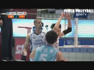 Top 50 All Time Plays in Volleyball History (HD)