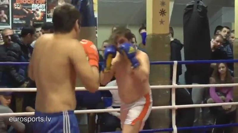 08.11.2015 Fight 3 proboxing.eu