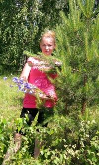 Светлана Мирошникова, 8 сентября , Набережные Челны, id179584422
