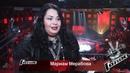 Мариам Мерабова - Путь к финалу [Голос-3 (Voice-3), Финал, 24.12.2014]