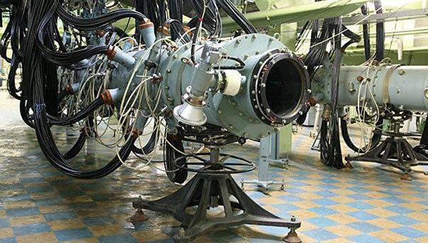 В России планируют запустить самую мощную в мире лазерную установку