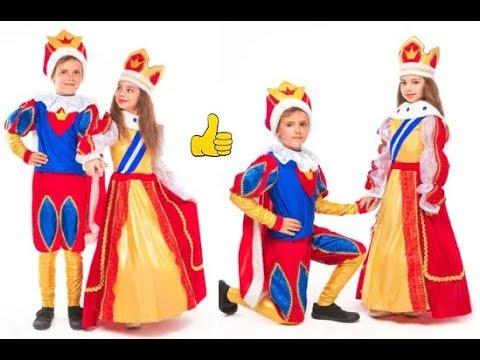 👍 Костюмы Королева Элизабет и Король Артур — Магазин GrandStart.ru ❤️