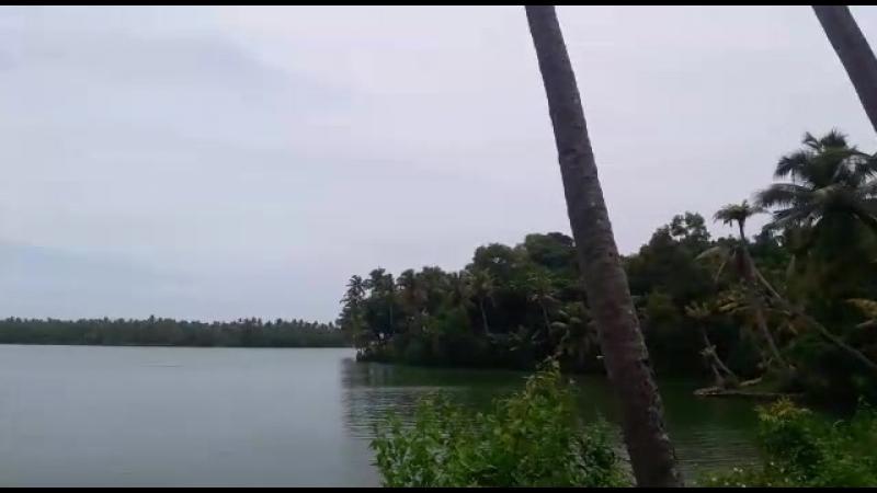 Озеро Каппил