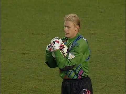 07.11.1993 Manchester City vs Manchester United