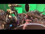 Мстители: Финал (Видео со съёмок)