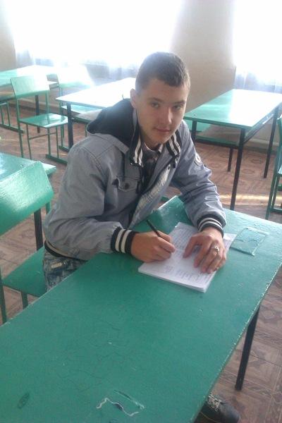 Ваня Николаивськый, 20 сентября , Николаев, id120878558