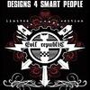 эксклюзивные футболки Evil Republic