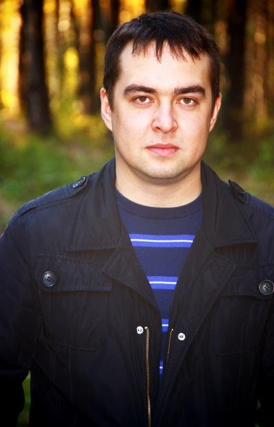 Сергей Кудояр, 5 мая 1986, Санкт-Петербург, id957160