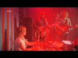 The Black Angels - Bloodhounds on My Trail (Rockpalast 11')