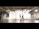 SAM FELDT ft AKON - YES - DANCEHALL CLASS - BY ANDREY BOYKO