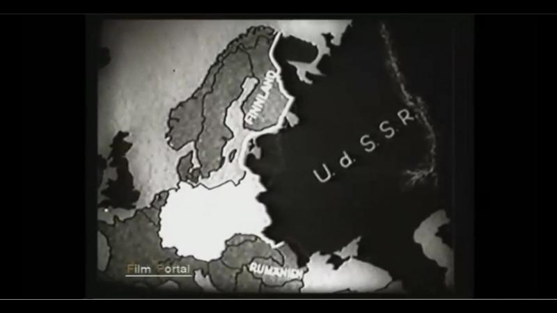 Präventiv-Schlag Barbarossa...22.07.1941
