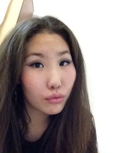 Alyona Olenova, 4 февраля , Якутск, id148007810