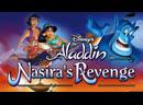 Disney's Aladdin in Nasira's Revenge (PS1) Часть 3