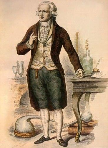 Ему решительно везло с рождения, отец был королевским адвокатом В 25 лет он был избран членом Парижской Академии наук. Специально для него король утвердил в Академии дополнительное место.Он