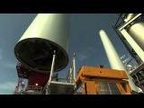 Offshore Wind Turbine Installation - Part 1