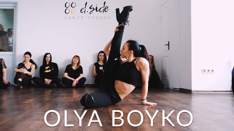 Whethan Dua Lipa High Choreography by Olya Boyko Dance Studio