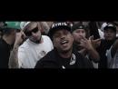 Crack Family CEJAZ NEGRAZ Gonzalez Samurai B man Mafiaz Video Oficial DIAMANTE DE MI BARRIO RAPPER SCHOOL