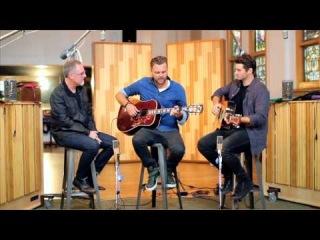 Worship Together - Stay & Wait Joel Houston & Matt Crocker