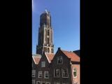 В память о диджее Avicii в Нидерландах сыграли его песни на церковных колоколах