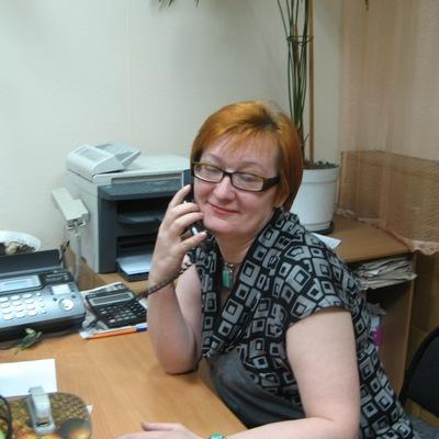 Светлана Рубан, 16 августа 1966, Норильск, id201097591
