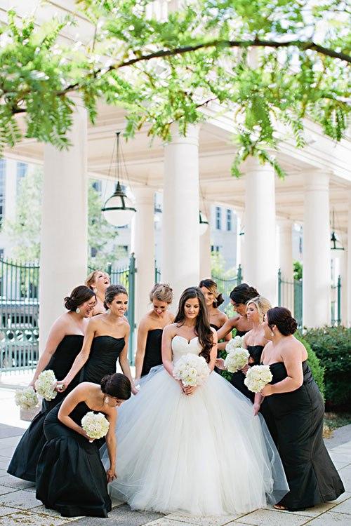 n3ImeruQYg0 - Изумительная свадьба в стиле Гламур (25 фото)